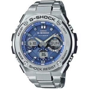 Часы Casio GST-W110D-2AER