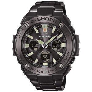 Часы Casio GST-W130BD-1AER