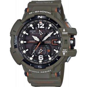 Часы Casio GW-A1100KH-3AER