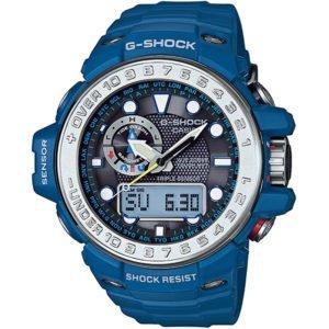 Часы Casio GWN-1000NV-2AER
