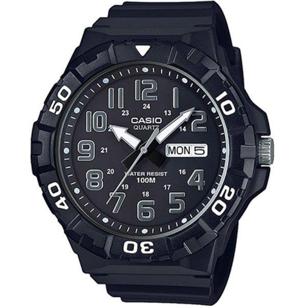 Часы Casio MRW-210H-1AVEF