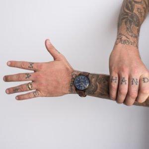 Часы Timex Tx2r5700_photo