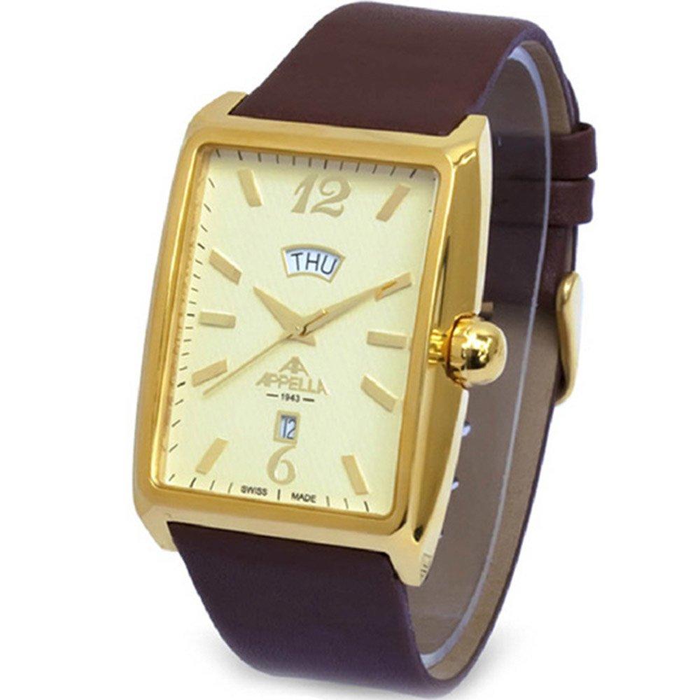 cbdc52dc Appella 4337-1012 - купить наручные часы: цены, отзывы ...