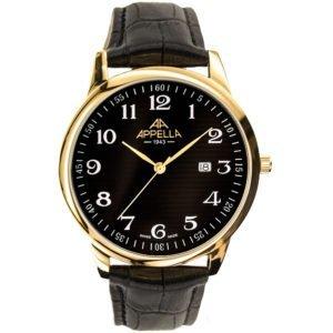 068ffd819b81 Интернет-магазин наручных часов Appella, купить наручные часы ...
