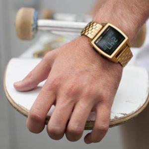 Часы Nixon A1107-502-00-11