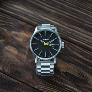 Часы Nixon A356-1227-00_photo