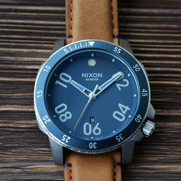Часы Nixon A508-2186-00_photo1