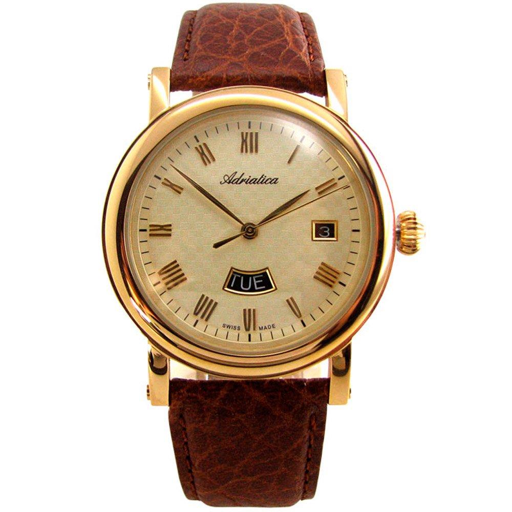 Adriatica 3425R113Q: цены в Калининграде Купить