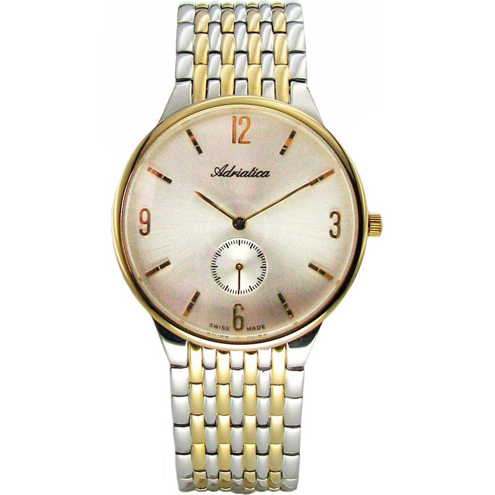 f5727f01 Часы ADRIATICA ADR 1229.2153Q купить по цене 6048 грн на сайте - The ...