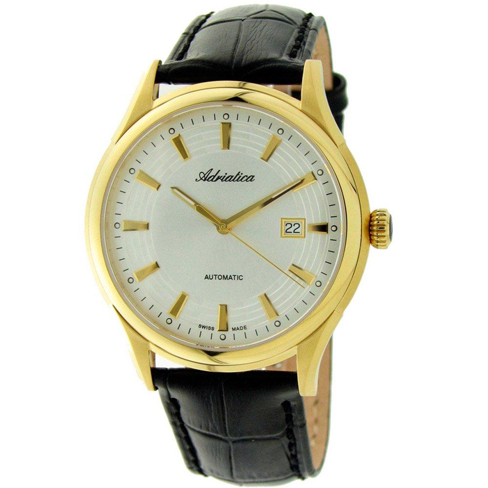 Часы Adriatica Купить швейцарские часы Adriatica в Киеве