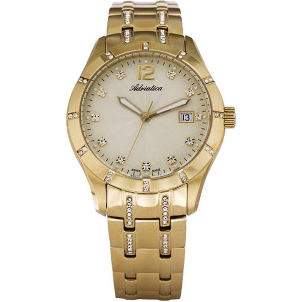 Часы Adriatica наручные, купить часы Adriatica Адриатика