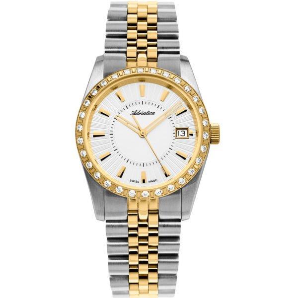 Часы Adriatica ADR-3801.2113QZ
