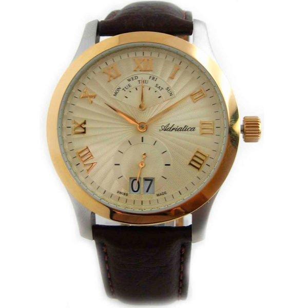Часы Adriatica ADR-8139.2231Q