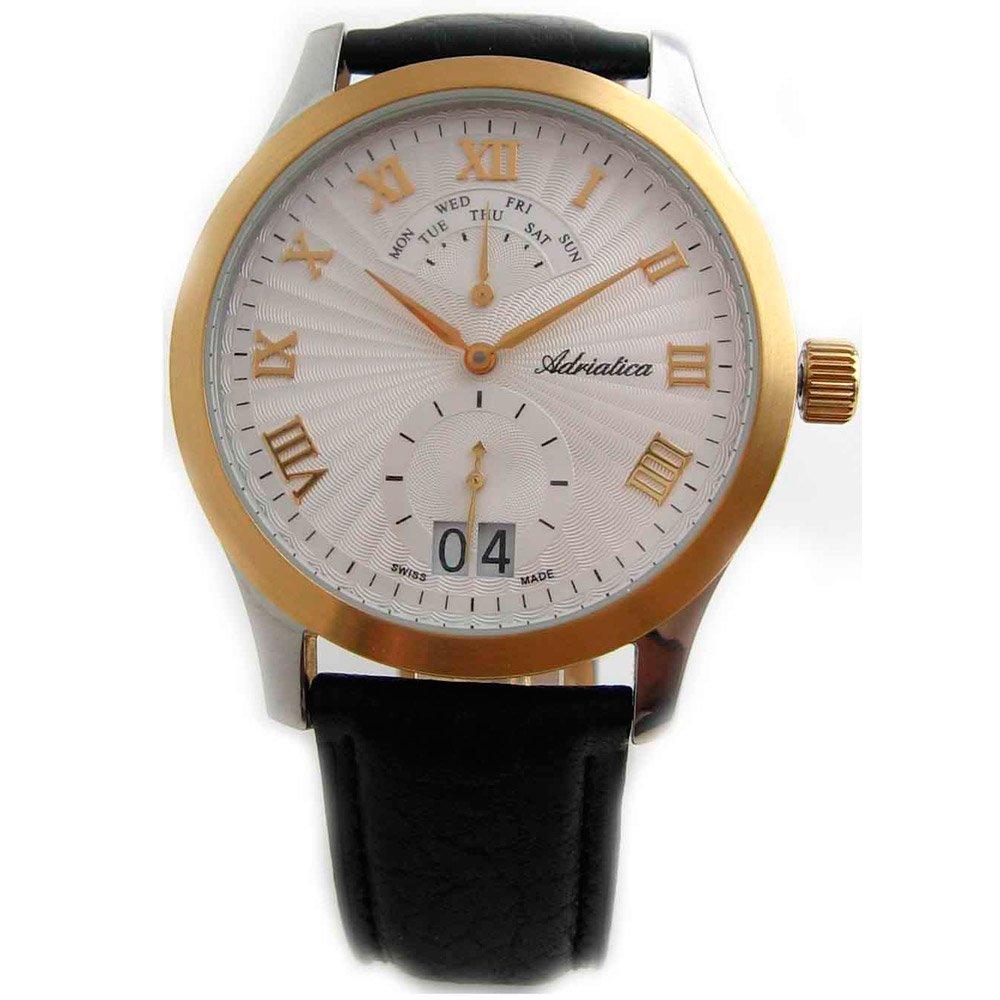 f004b915 Часы ADRIATICA ADR 8139.2233Q купить по цене 11577 грн на сайте ...
