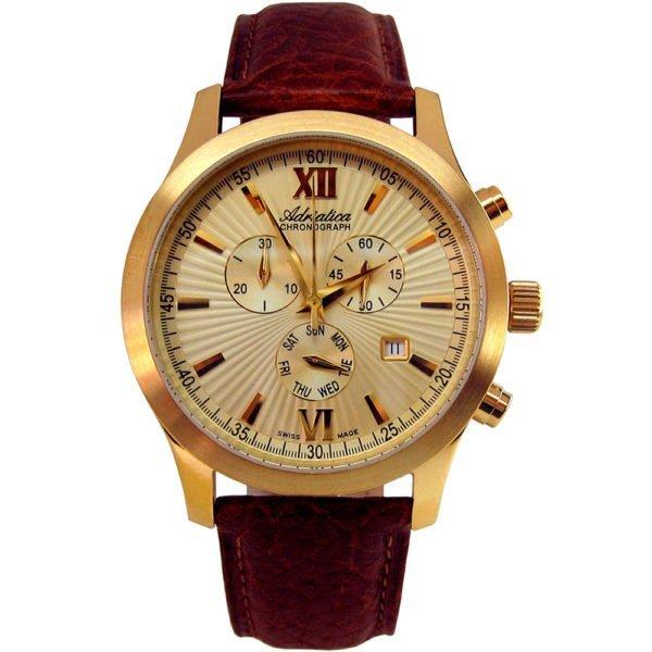 Часы Adriatica ADR-8140.1261CH
