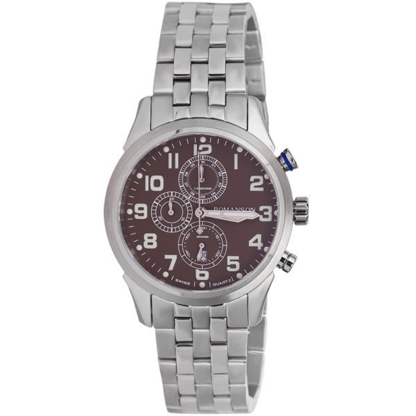 Часы Romanson AM6A14HMWH-GREY