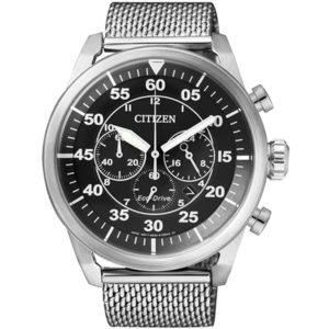Часы Citizen CA4210-59E