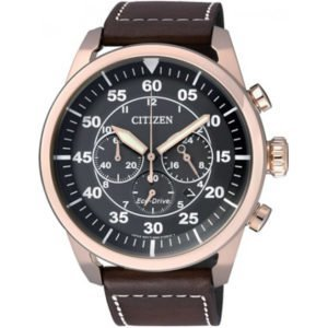 Часы Citizen CA4213-00E