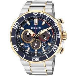 Часы Citizen CA4254-53L