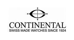 Часы Continental
