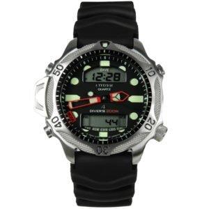 Часы Citizen JP1010-00E