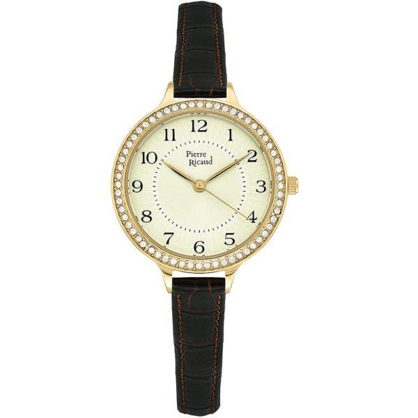 Часы Pierre Ricaud PR-21060.1221QZ