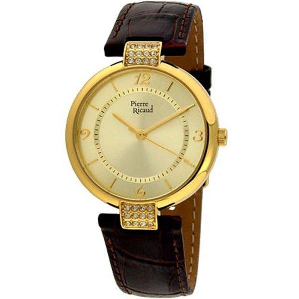 Часы Pierre Ricaud PR-21061.1251QZ