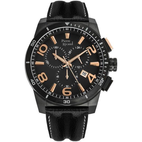 Часы Pierre Ricaud PR-60016.B2R4CH
