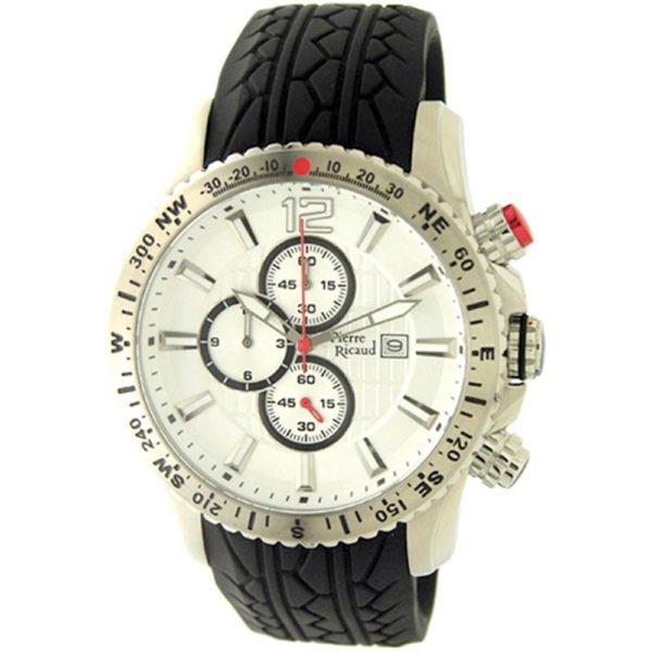 Часы Pierre Ricaud PR-97002.5253CHR