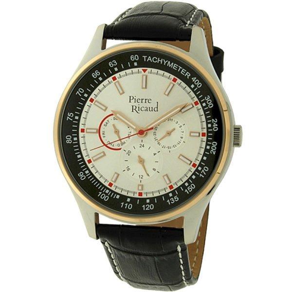 Часы Pierre Ricaud PR-97008.R213QF