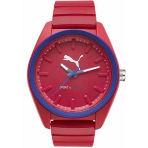 Люминесцентное покрытие наручные часы Puma купить в интернет ... 2b8fcdc7b30