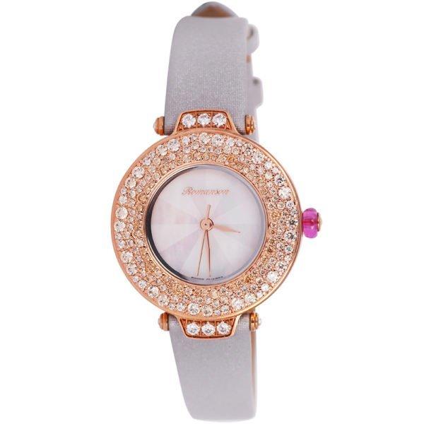 Часы Romanson RL6A17QLRG-WH