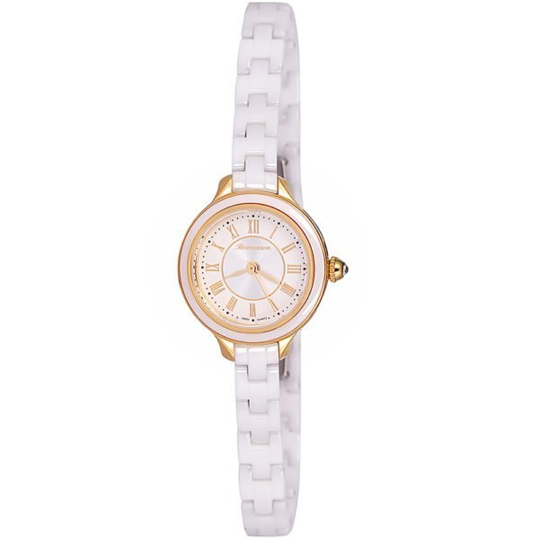 Часы Romanson RM6A31CLG-WH