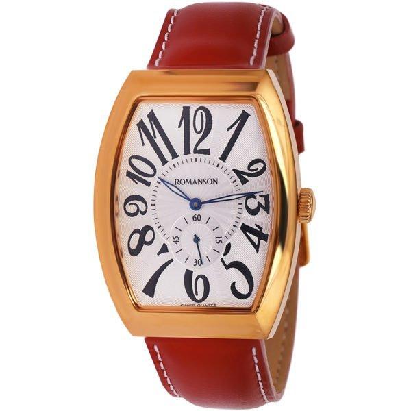 Часы Romanson TL4137BUG-WH