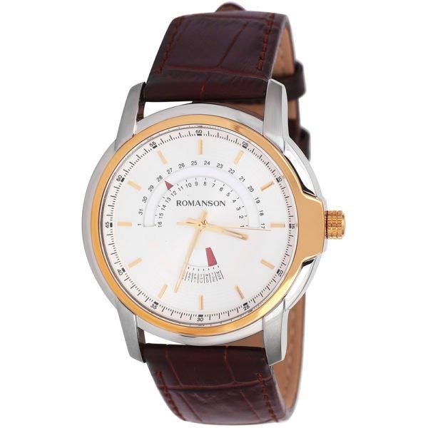 Часы Romanson TL6A21CM2T-WH