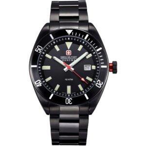 Часы Swiss Military Hanowa 06-5214.13.007