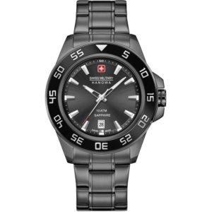 Часы Swiss Military Hanowa 06-5221.30.007
