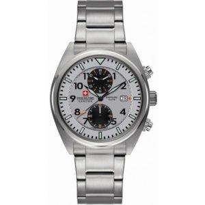 Часы Swiss Military Hanowa 06-5227.04.009