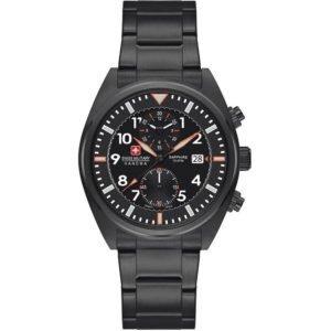 Часы Swiss Military Hanowa 06-5227.13.007