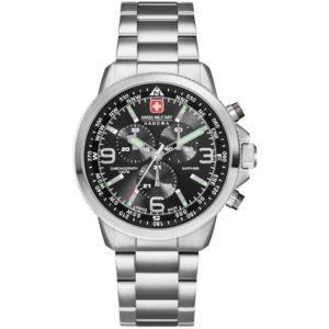 Часы Swiss Military Hanowa 06-5250.04.007