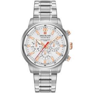 Часы Swiss Military Hanowa 06-5285.04.001_