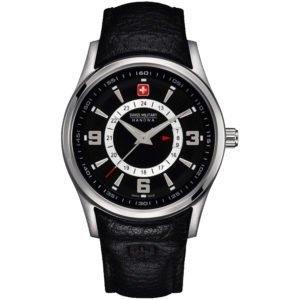 Часы Swiss Military Hanowa 06-6155.04.007