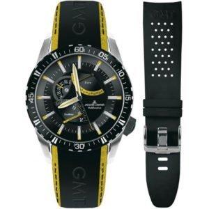 Часы JACQUES LEMANS 1-1584C