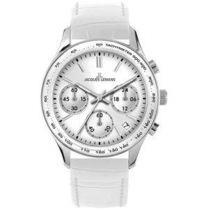 Часы JACQUES LEMANS 1-1587ZA