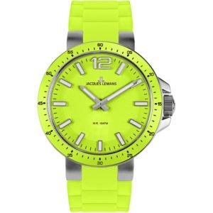 Часы JACQUES LEMANS 1-1709F