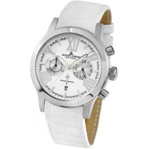Часы JACQUES LEMANS 1-1809B