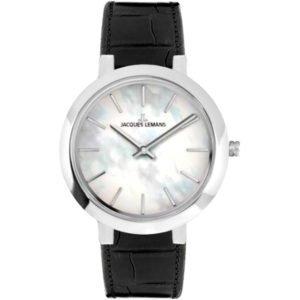 Часы JACQUES LEMANS 1-1824A