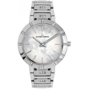 Часы JACQUES LEMANS 1-1825C
