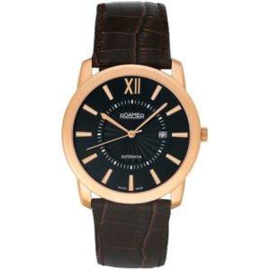 Часы Roamer 935856-49-53-09