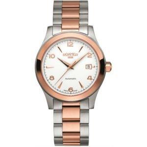 Часы Roamer 950660-49-24-90